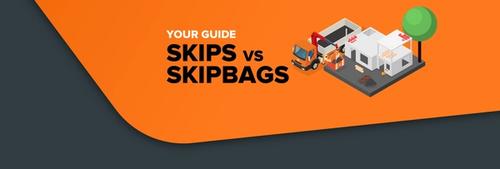 Your Guide: Skip Hire vs Skip Bags