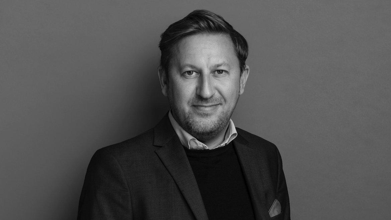 Andreas Engström, STHK
