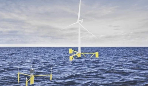 New offshore floating wind solutions attract Series A equity funding