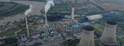 China coal futures drop on threat of state intervention in energy crisis