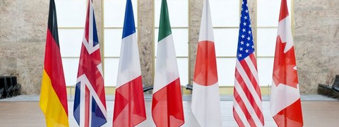 G7 members have a unique opportunity to lead the world towards electricity sectors with net zero emissions