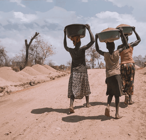 Climate refugees – the world's forgotten victims