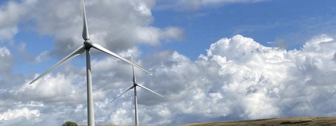 Climate change: Action on green power 'needed now'