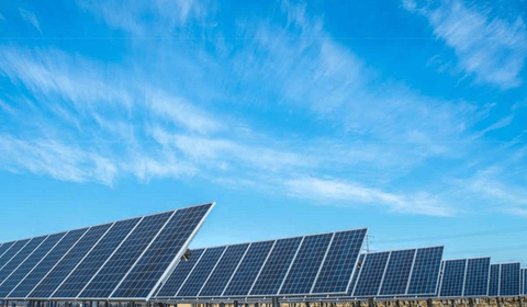 Building new solar now cheaper than keeping existing coal plants open: BNEF