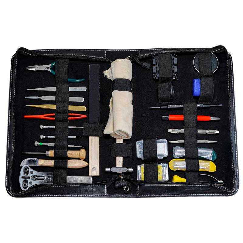 Basic Watch Tool Kit