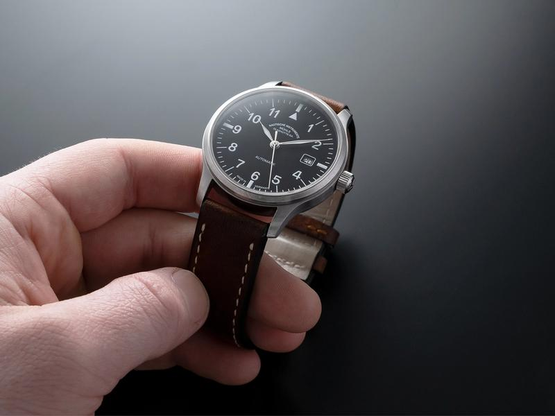 The German Watch Brand You Haven't Heard Of