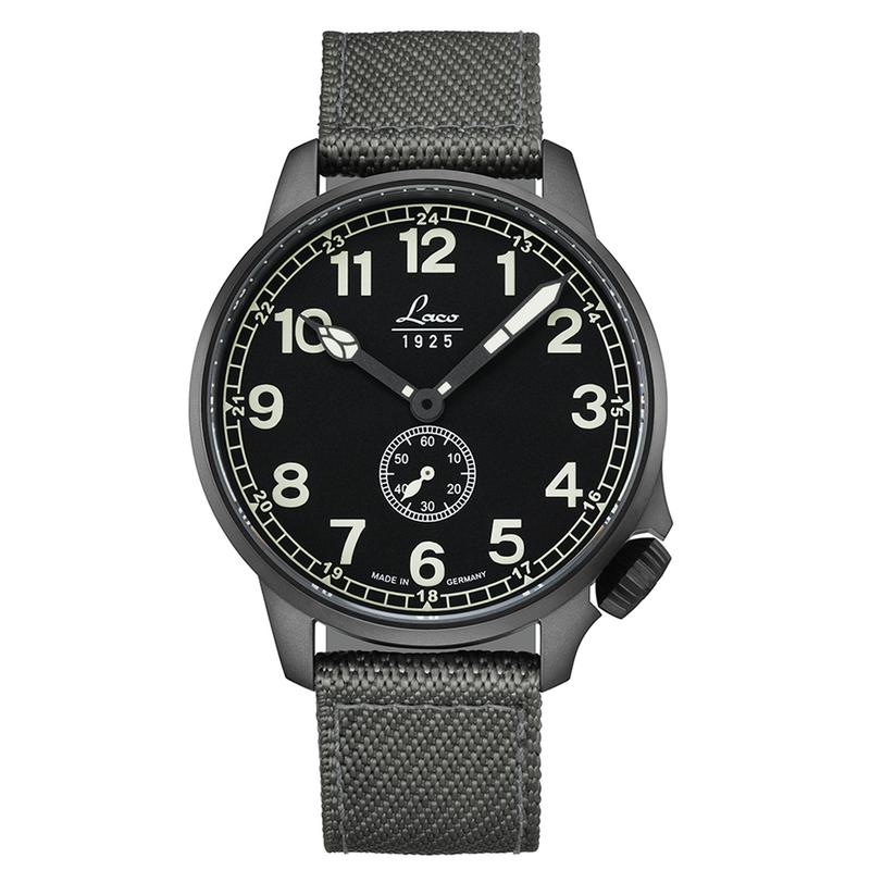 Pilot Watches Special Models JU