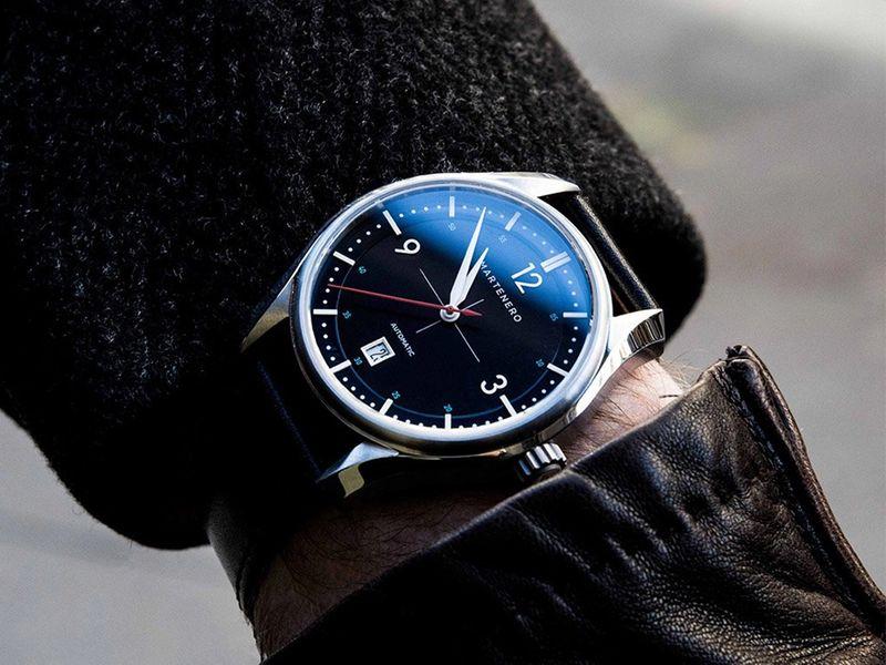Martenero Watches