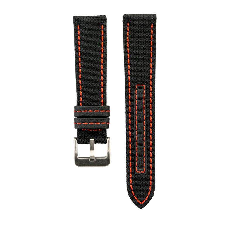 Red Genuine Kevlar Strap