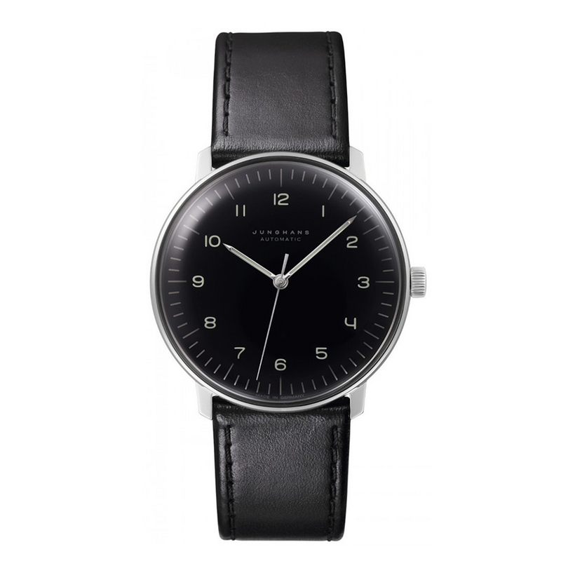Max Bill Automatic with Numerals