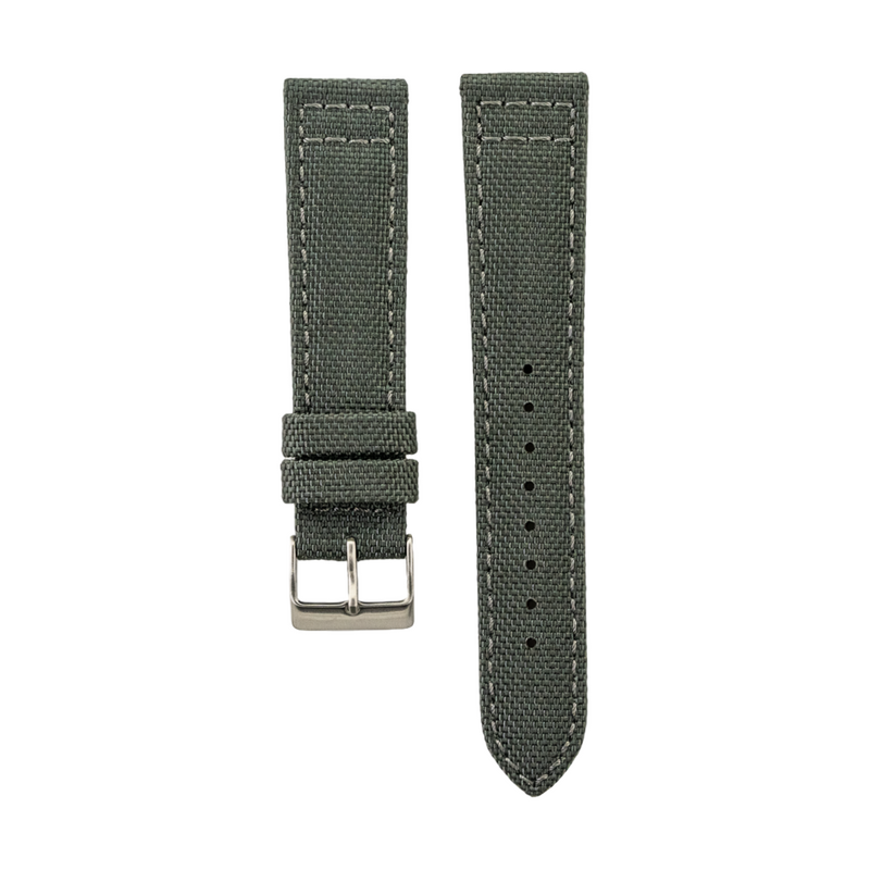 Grey Genuine Cordura Strap
