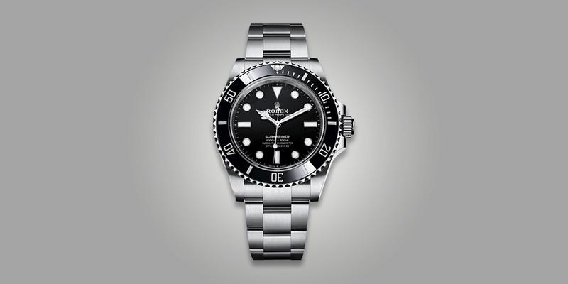 """""""Rolex Submariner"""" 41"""