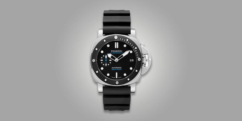 Panerai Luminor Submersible 42