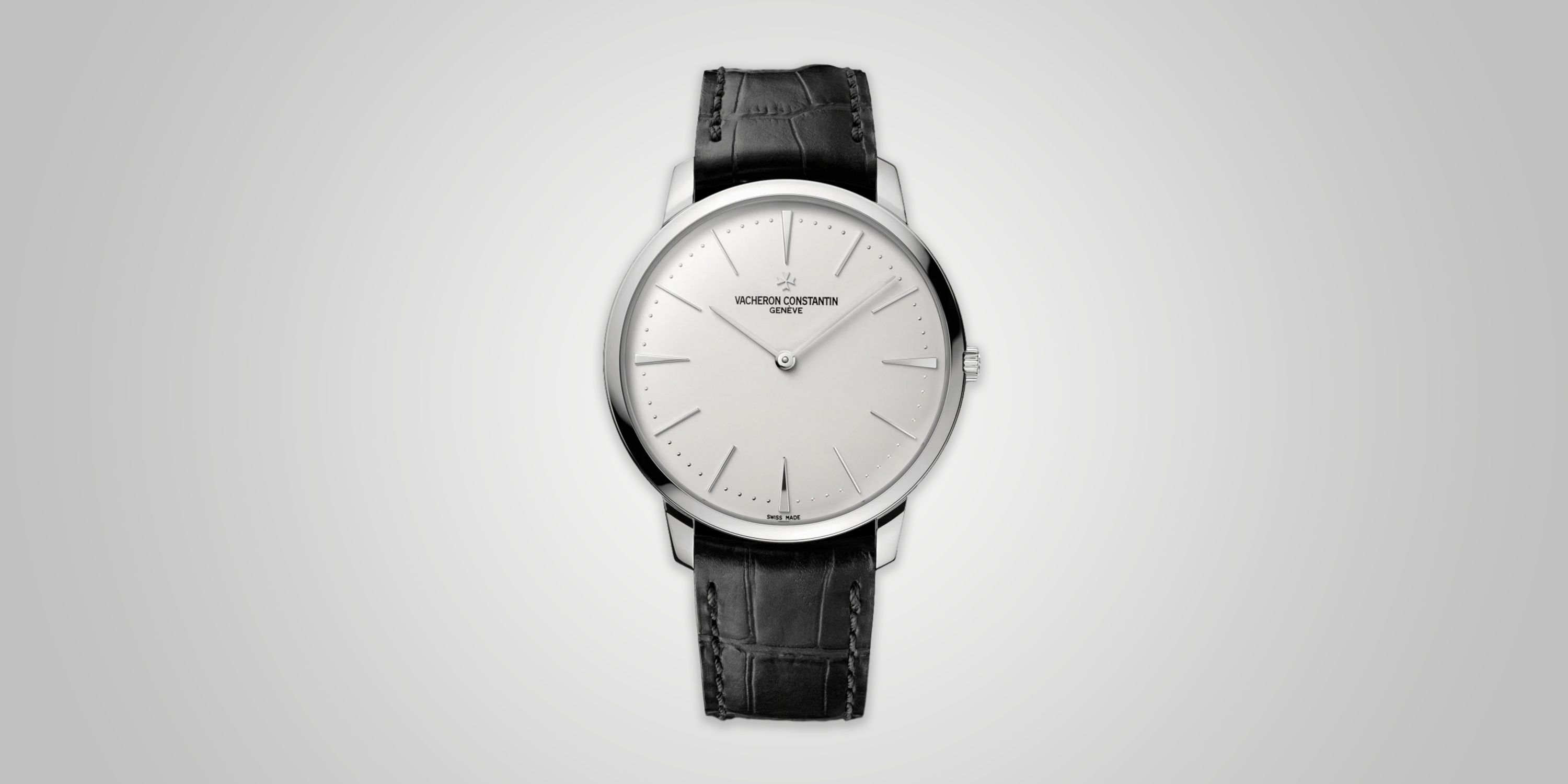 Vacheron Constantin Patrimony Manual-Wind