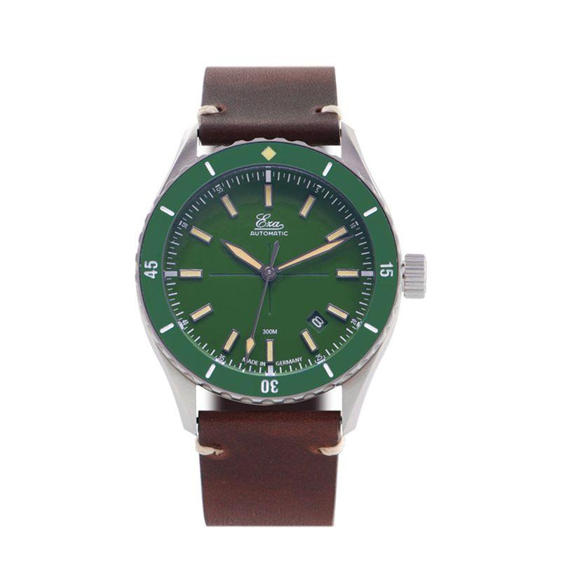 Sealander Green