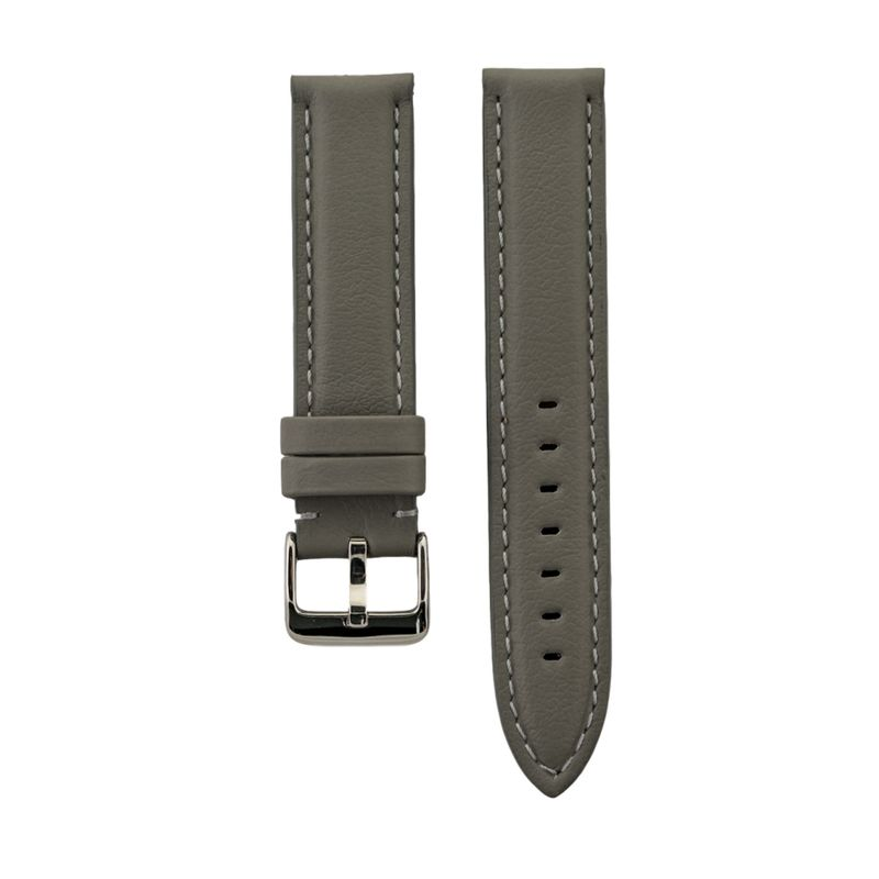 Grey Rolls Royce Leather Strap