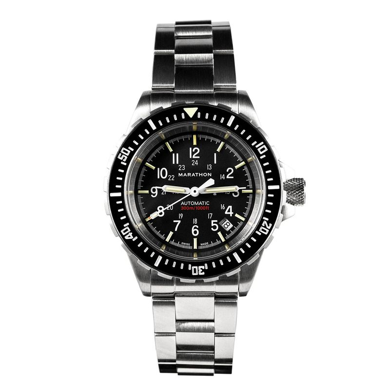 Search & Rescue Diver's Automatic (GSAR) - 41mm
