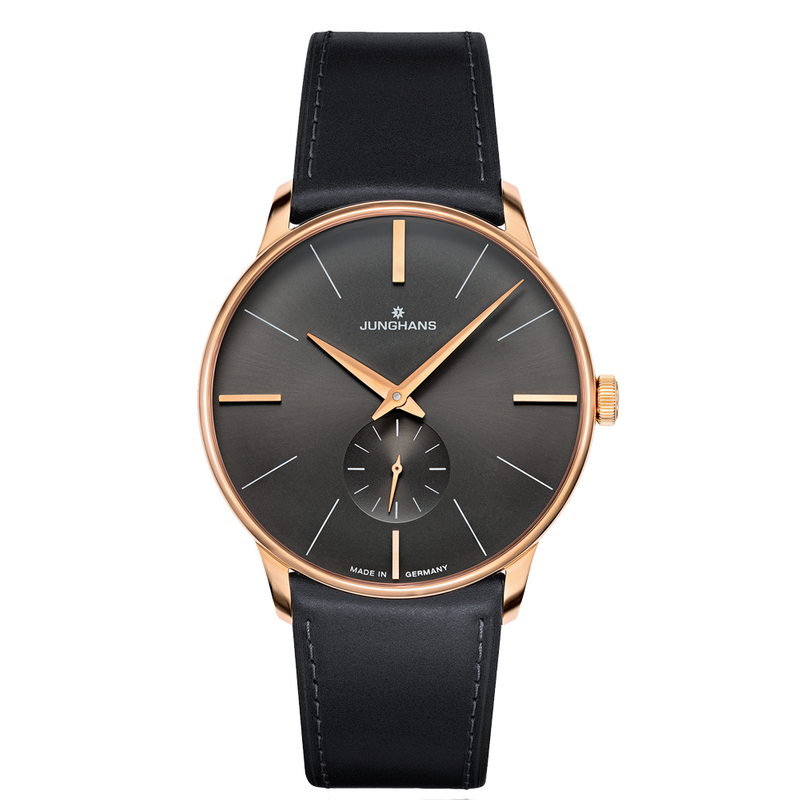 Meister Hand-Winding Gold Case