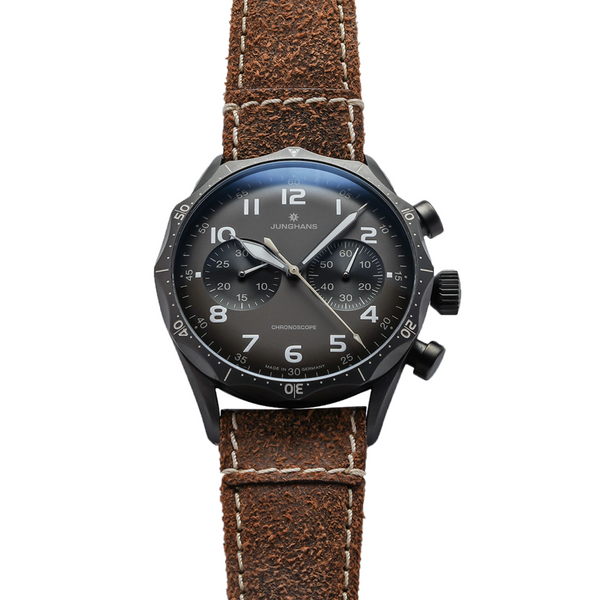 Meister Pilot Chronoscope (Pre-Owned)
