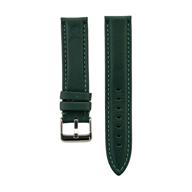 Green Rolls Royce Leather Strap
