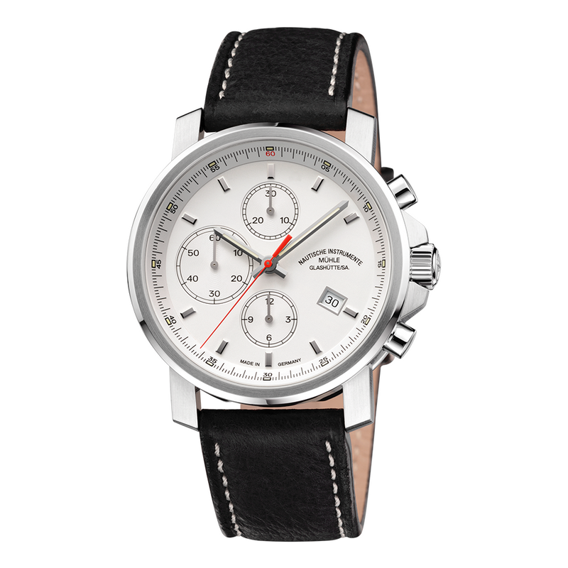 29er Chronograph Cream Dial