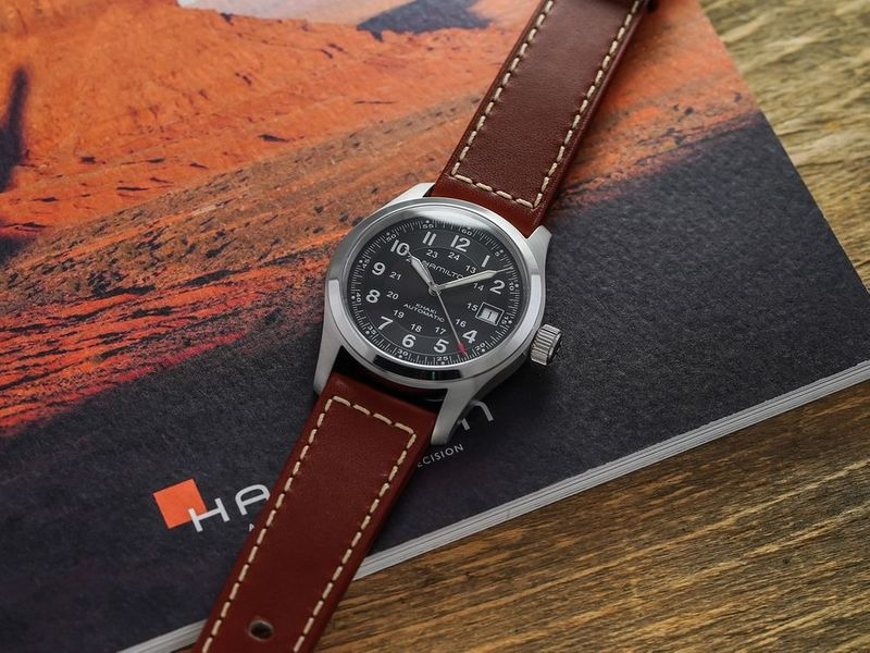 The Best Swiss Automatic for $500