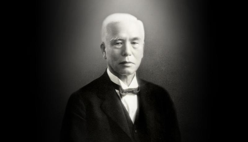 Kintaro Hattorri
