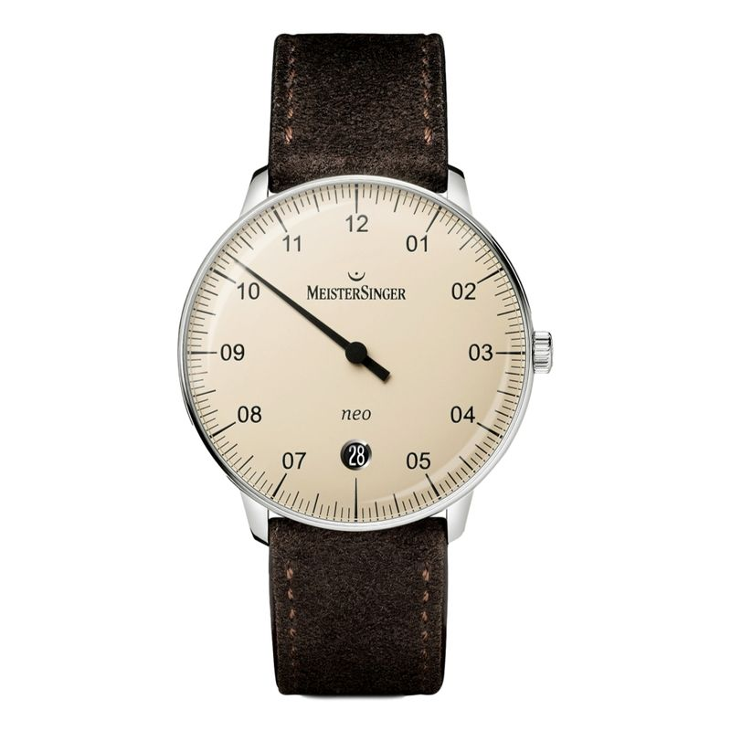 Neo Ivory Dial