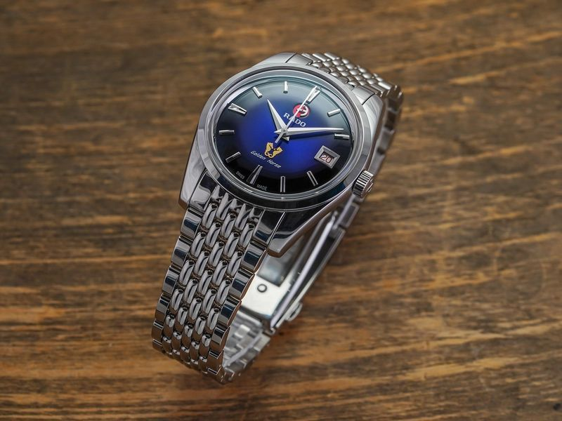 An Underrated Everyday Watch From Rado