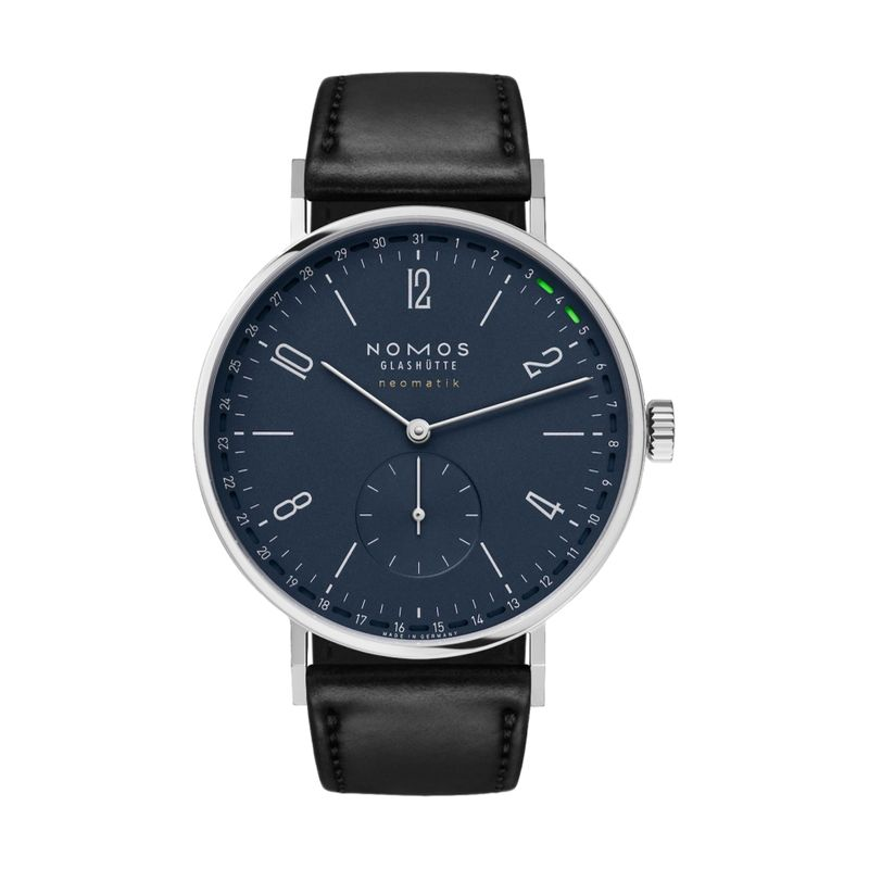 Tangente Neomatik 41 Update Midnight Blue
