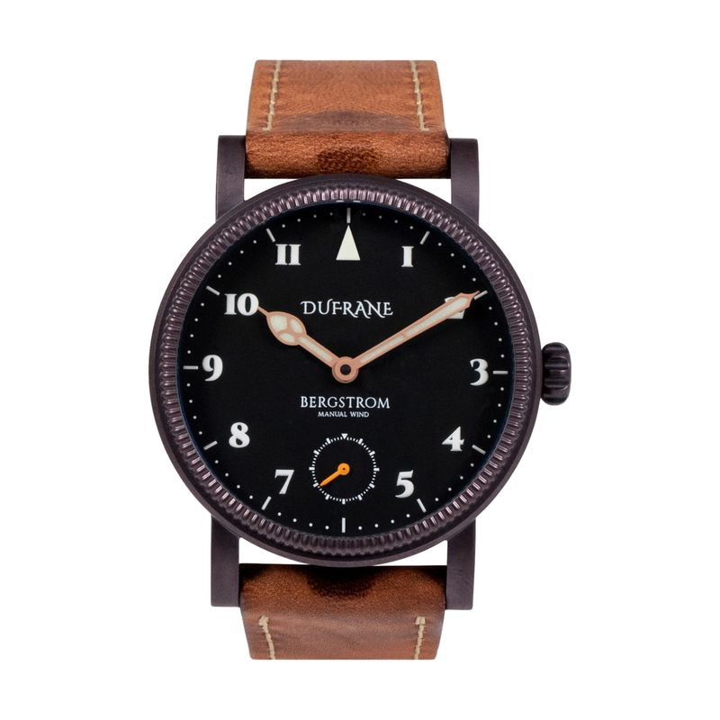 Aviation Watch - The Bergstrom Premium