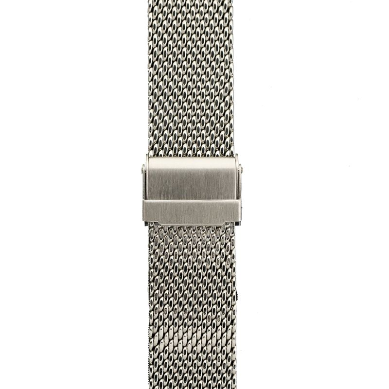Stainless Steel Mesh Band