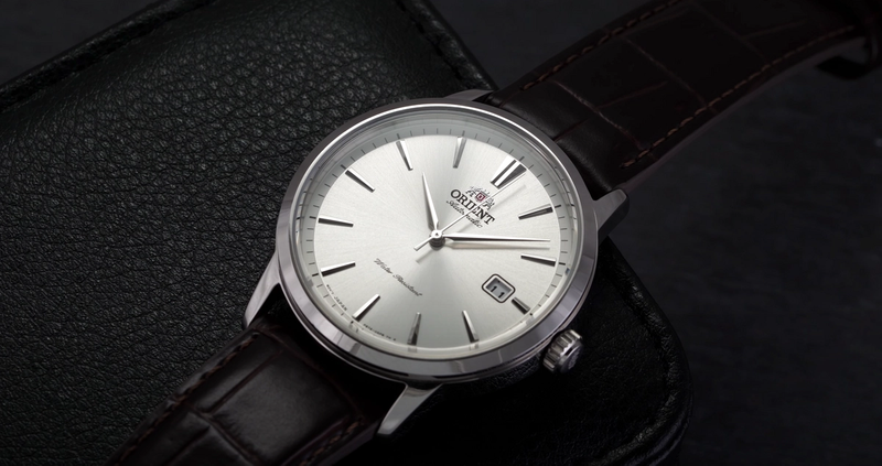 Orient Symphony Review - A Competitor to the Bambino