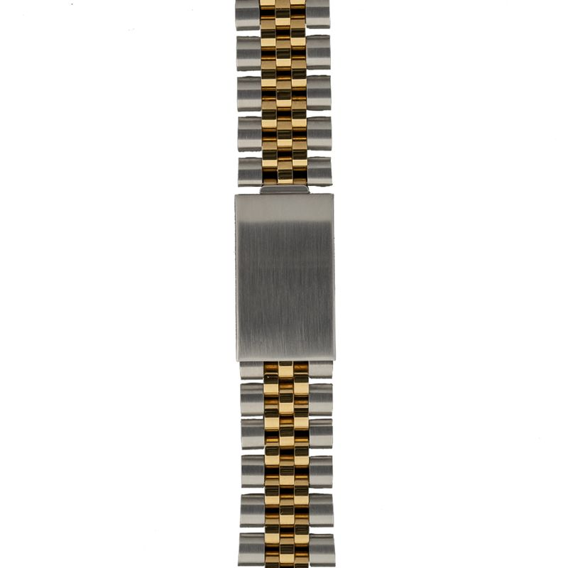 Two-Tone Link Jubilee Band