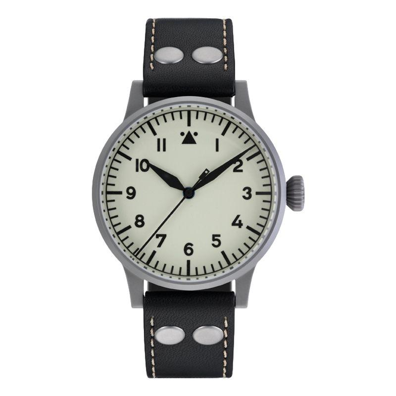 Pilot Watch Venedig