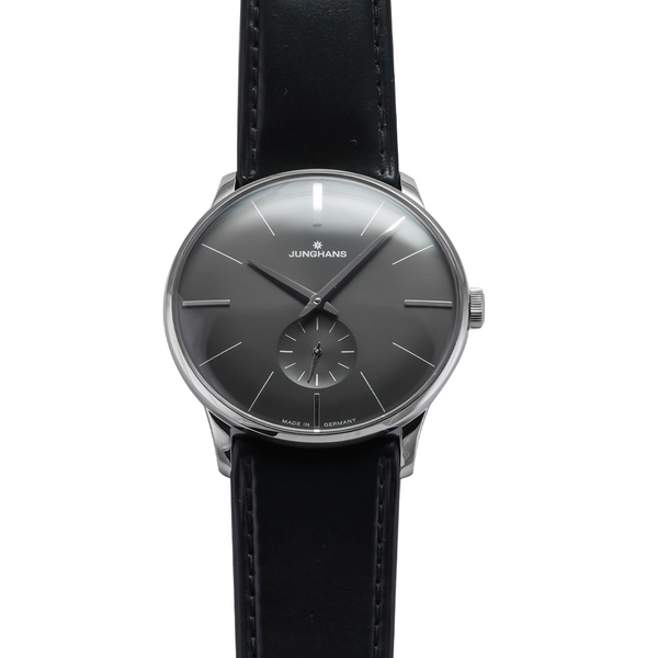 Meister Hand-Winding Anthracite Dial (Pre-Owned)