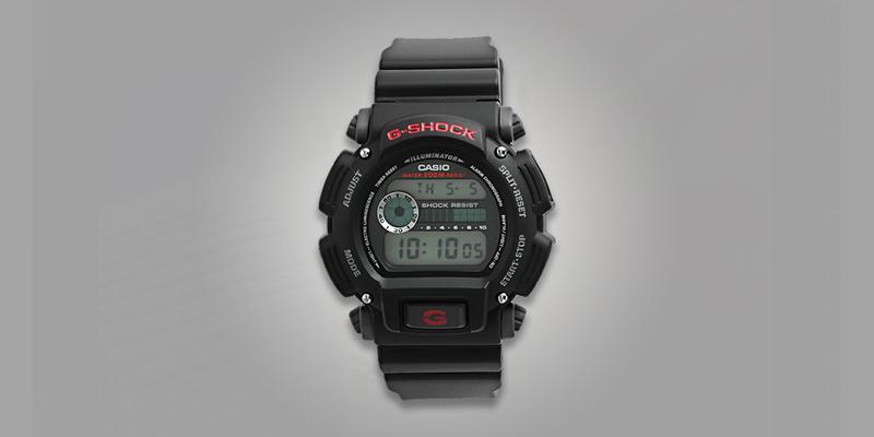 Casio G-Shock 9052