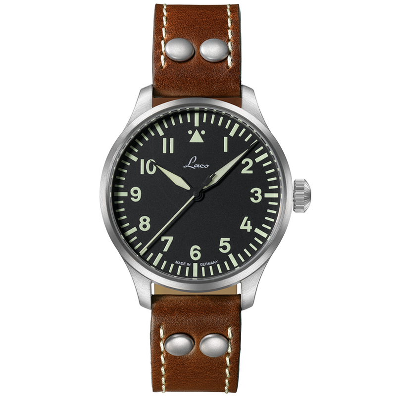 Pilot Watch Basic Augsburg