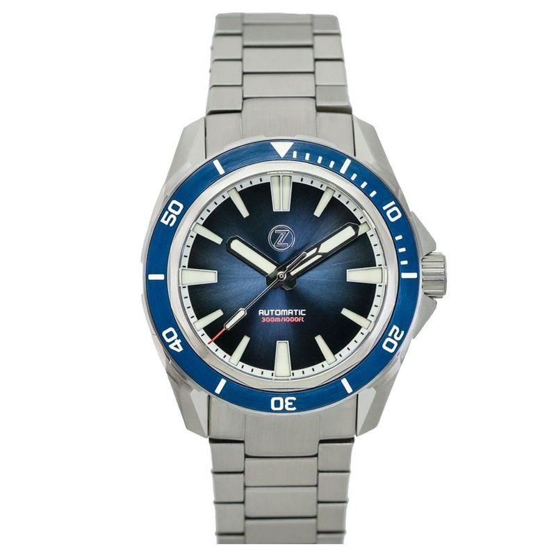 Swordfish v2 300M Diver