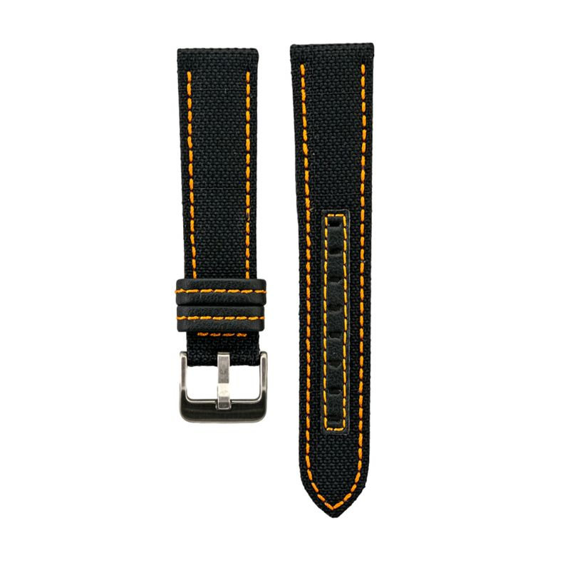 Orange Genuine Kevlar Strap