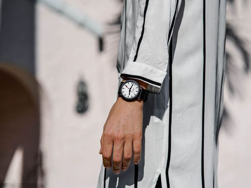 Mondaine Watches