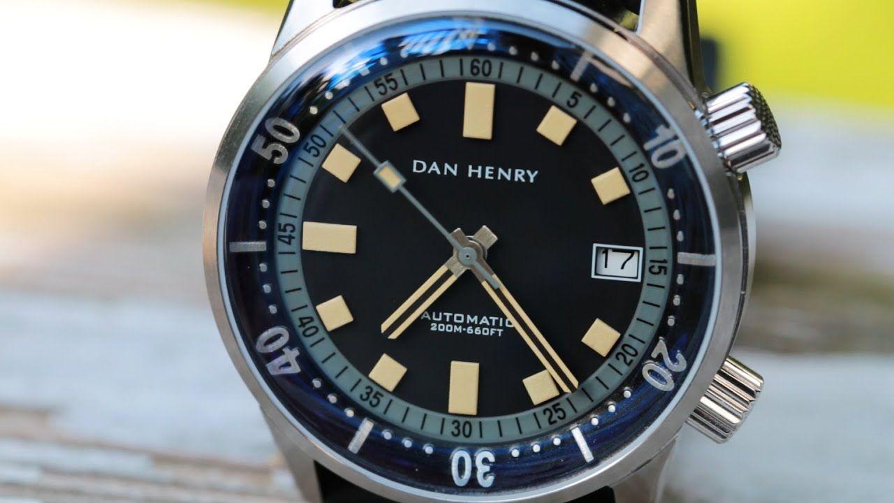 Dan Henry 1970