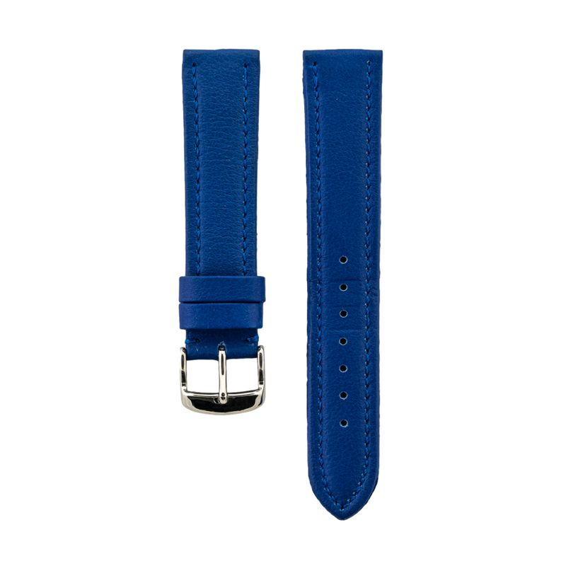 Blue Genuine Lorica Strap