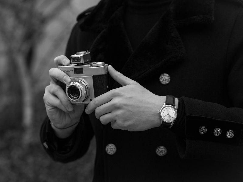Carpenter Watches