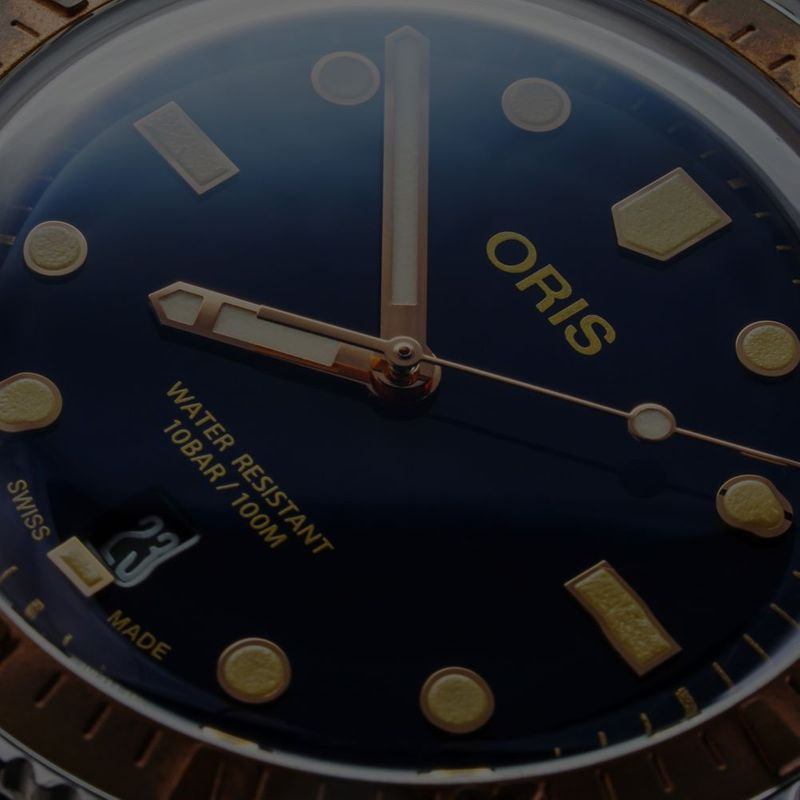 Authorized Dealer for Watch Enthusiasts