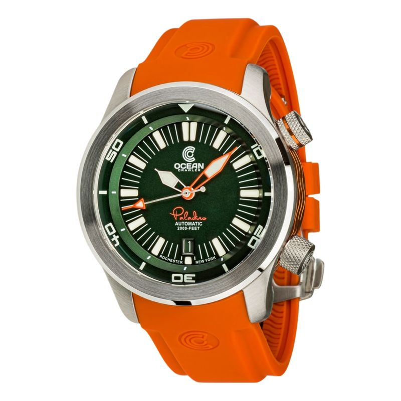 Paladino WaveMaker Green