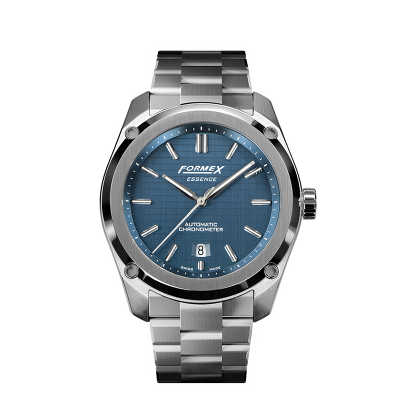 Essence Automatic Chronometer Blue