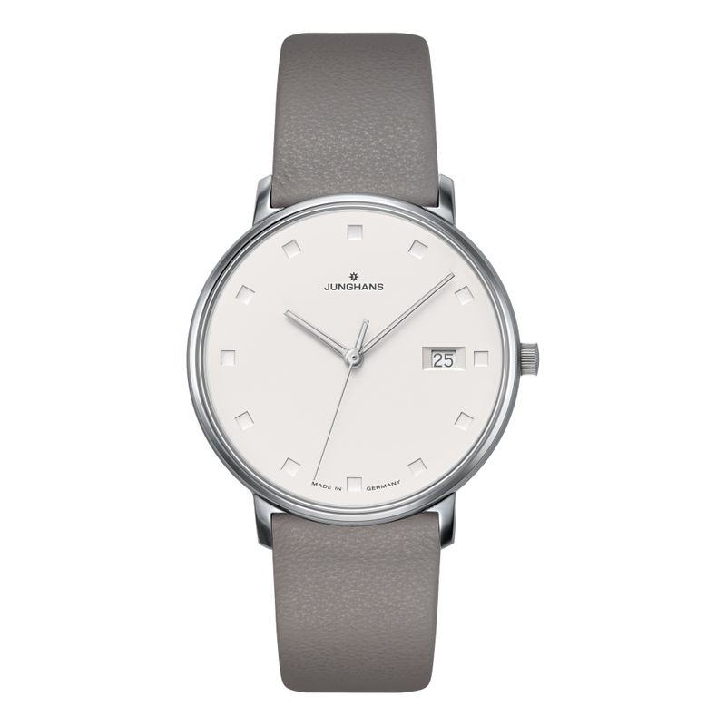 FORM Damen - White Dial