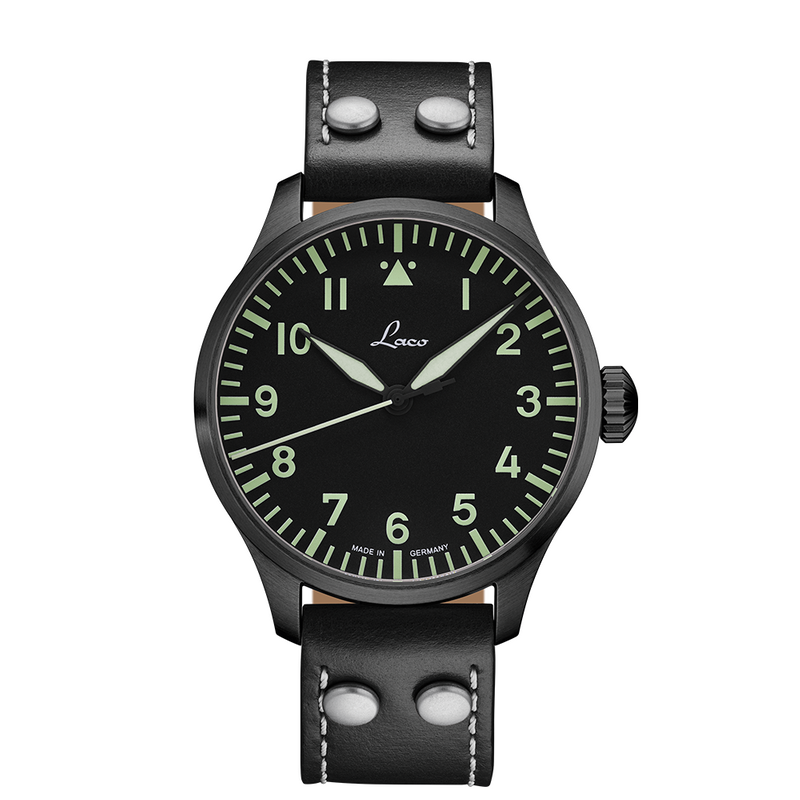 Pilot Watches Basic Altenburg