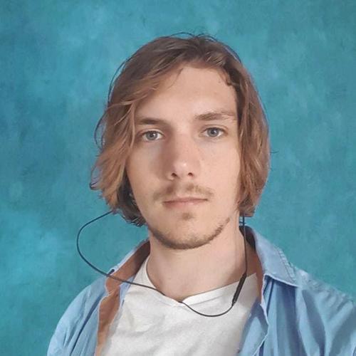 Damien Crielaard